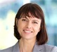 Portrait of author of USA Consumer Report, Dawn Cohen