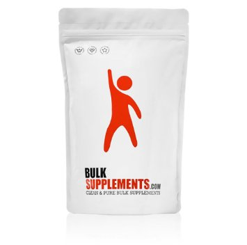 Image of a bag of BulkSupplements Choline