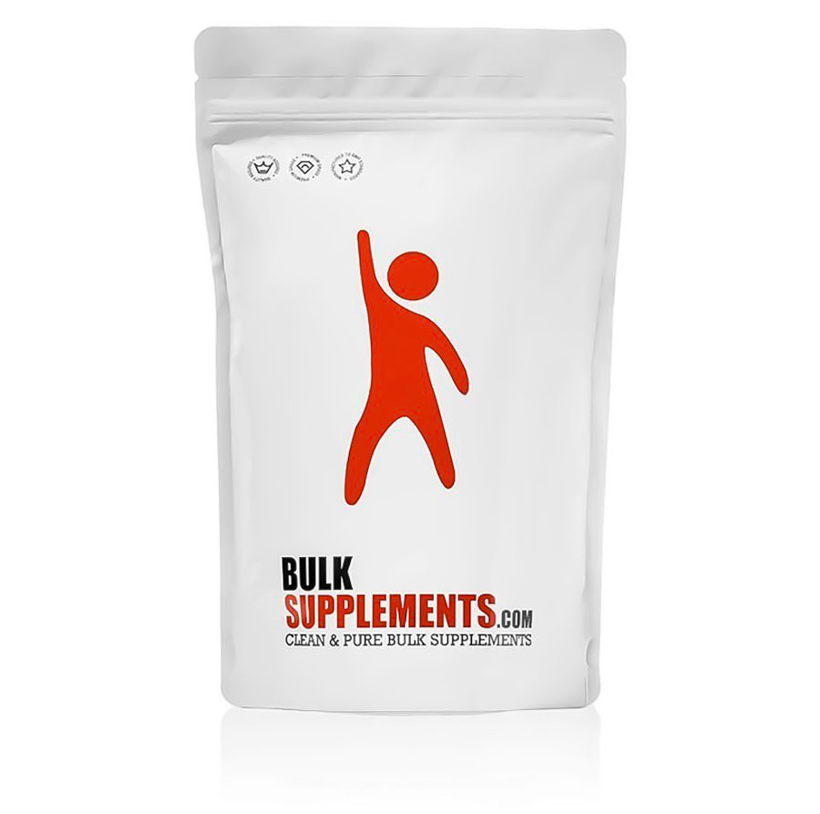 Image of a bag of BulkSupplements Potassium